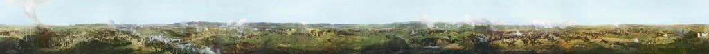panorama borodino