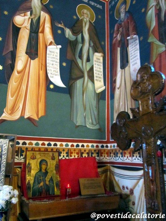 Bucuresti Biserica Sf. Gheorghe Nou 15