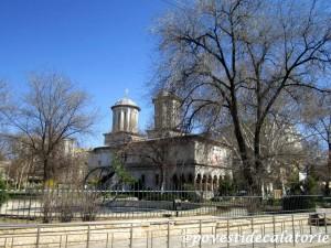 Bucuresti Biserica Sf. Gheorghe Nou 20