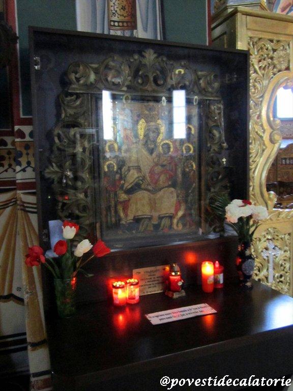 Bucuresti Biserica Sf. Gheorghe Nou 3