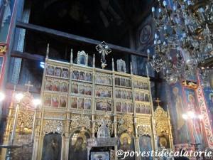 Bucuresti Biserica Sf. Gheorghe Nou 5
