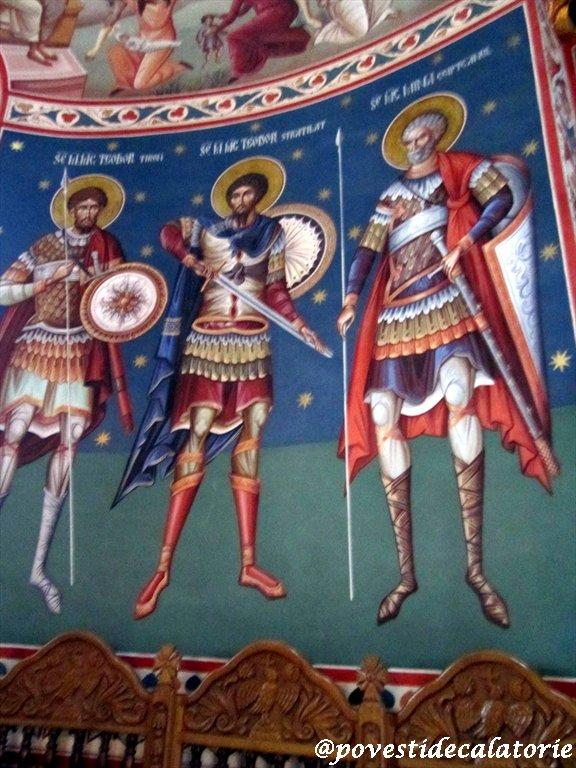 Bucuresti Biserica Sf. Gheorghe Nou 7