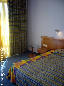 Hotel Sol Nessebar Mare 14