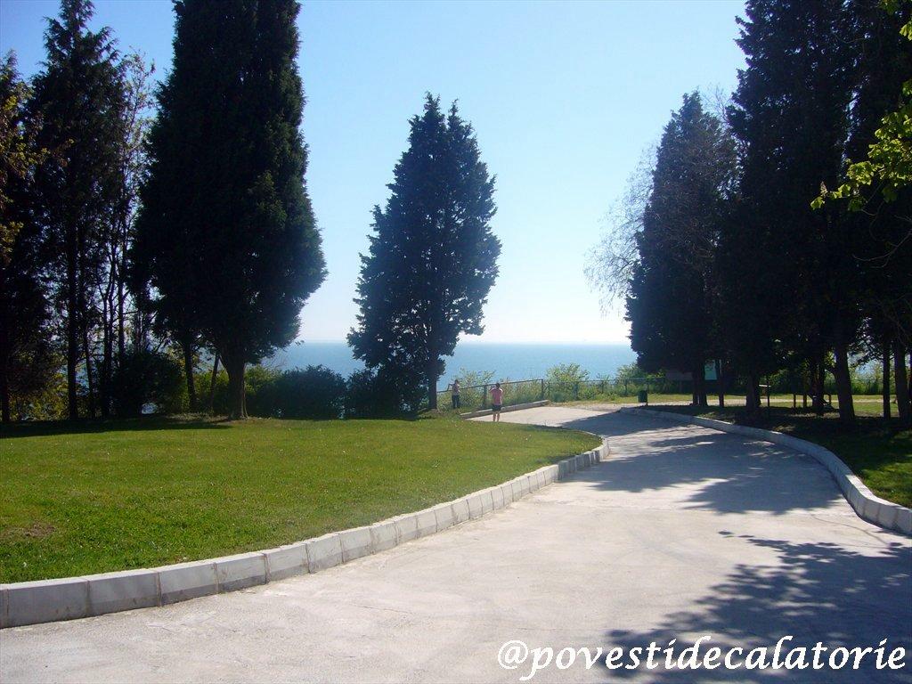 Hotel Sol Nessebar Mare 18
