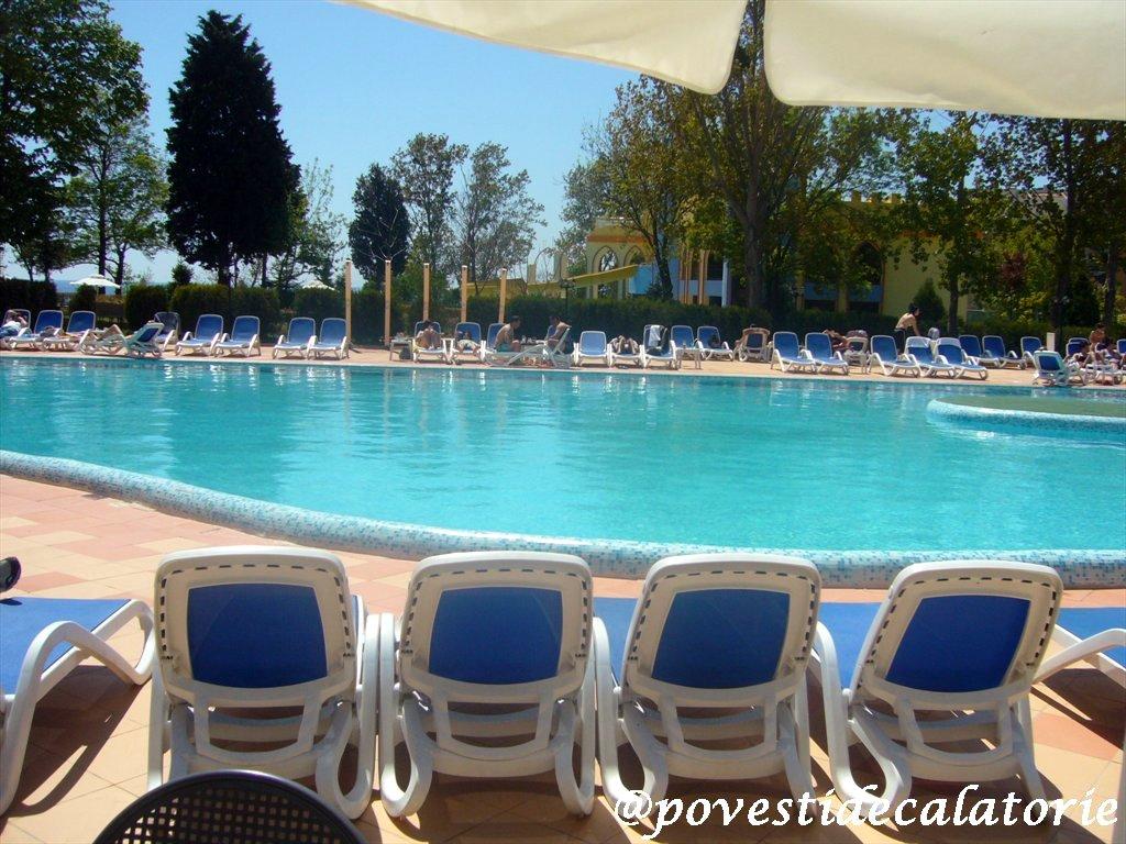 Hotel Sol Nessebar Mare 2