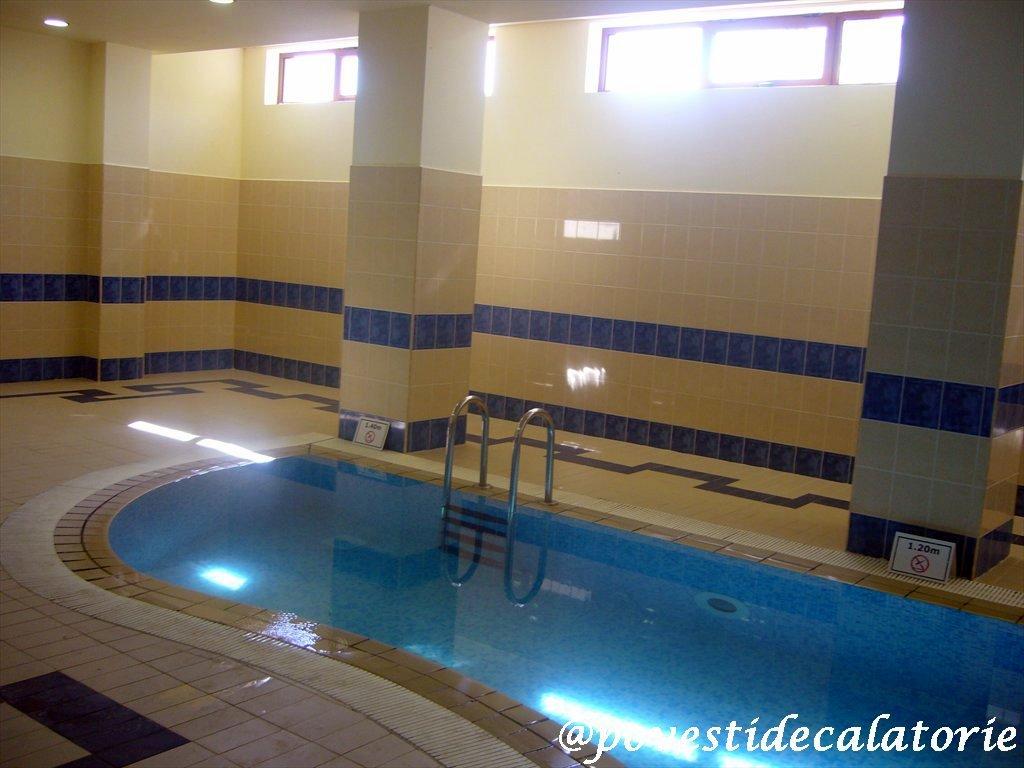 Hotel Sol Nessebar Mare 23