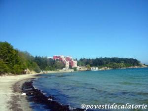 Hotel Sol Nessebar Mare 26