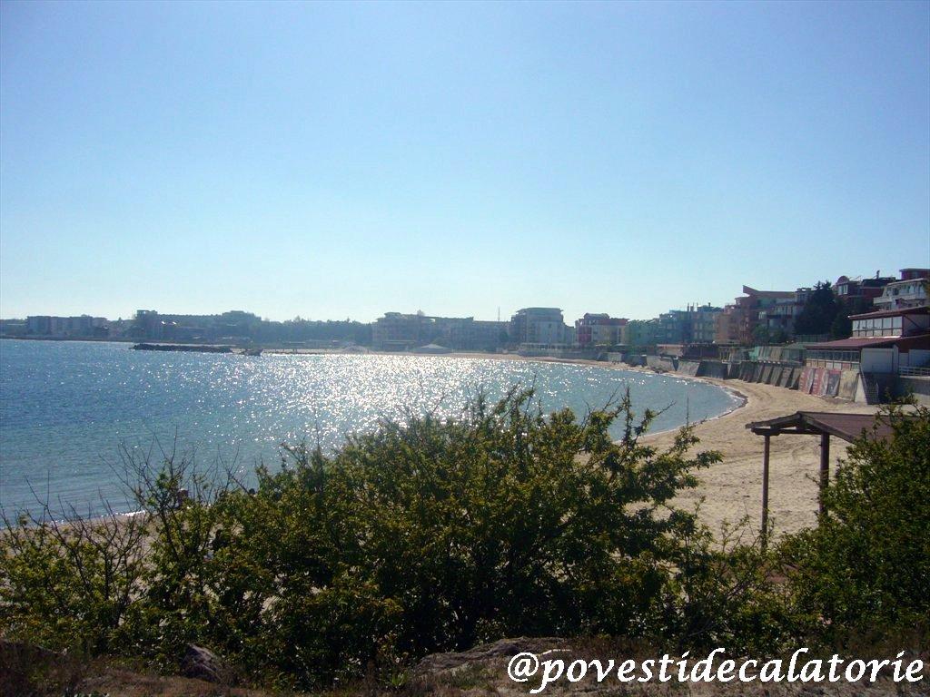 Hotel Sol Nessebar Mare 27