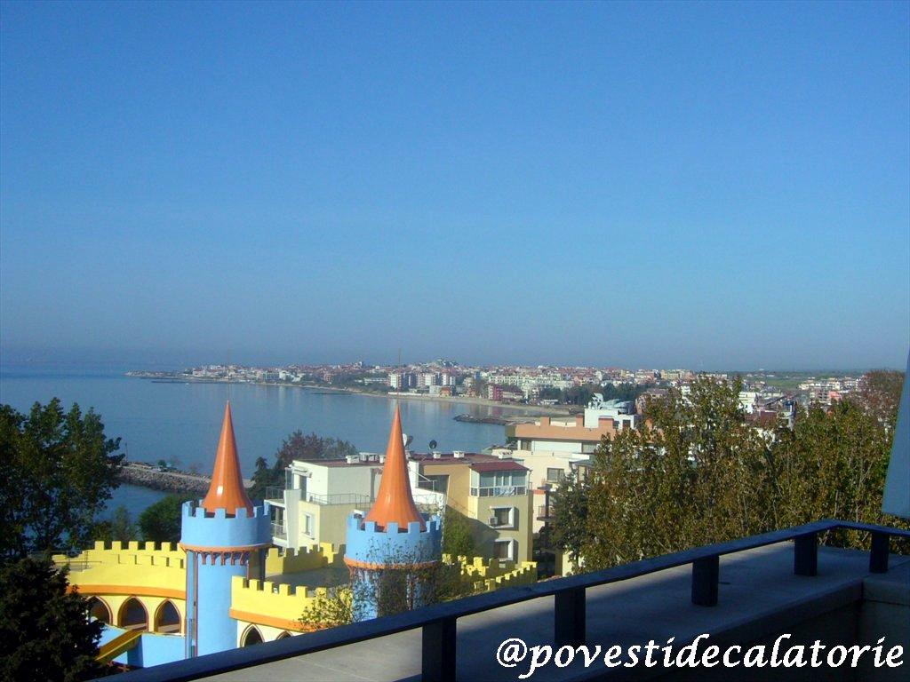 Hotel Sol Nessebar Mare 28