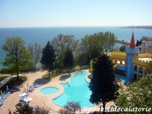 Hotel Sol Nessebar Mare 29