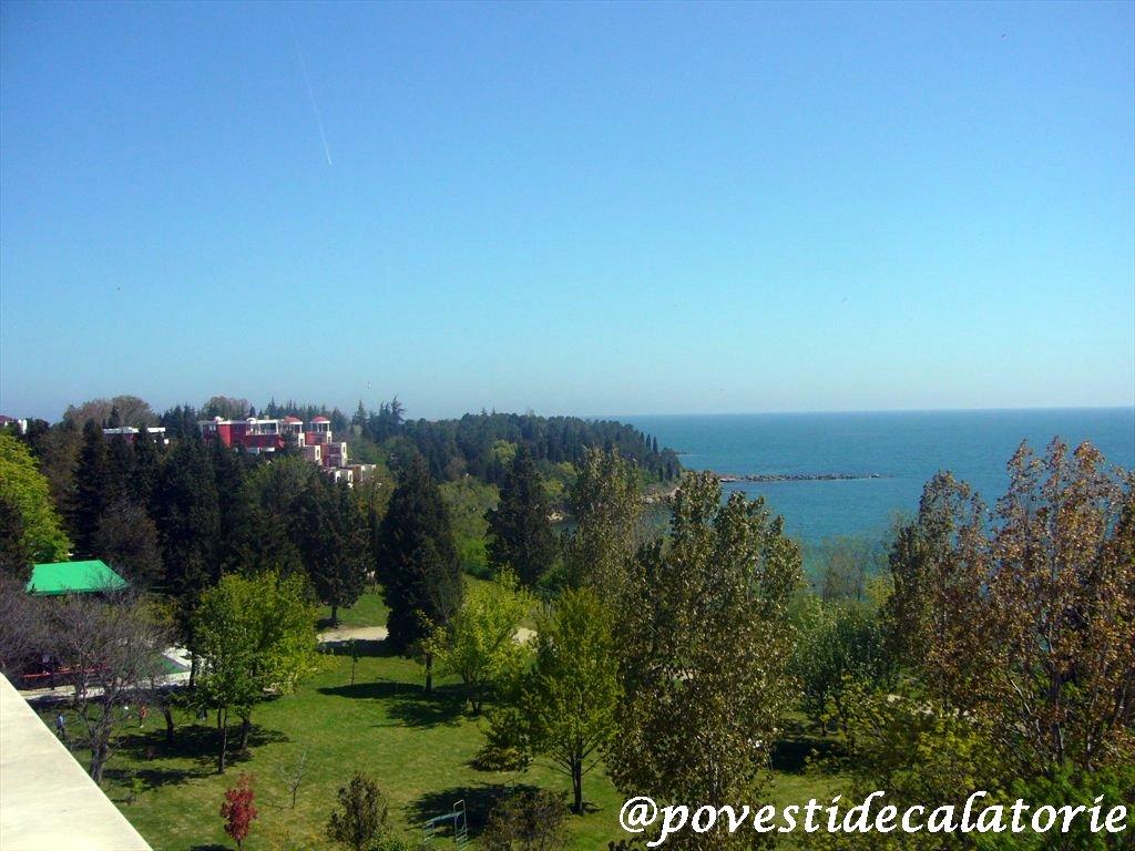 Hotel Sol Nessebar Mare 6