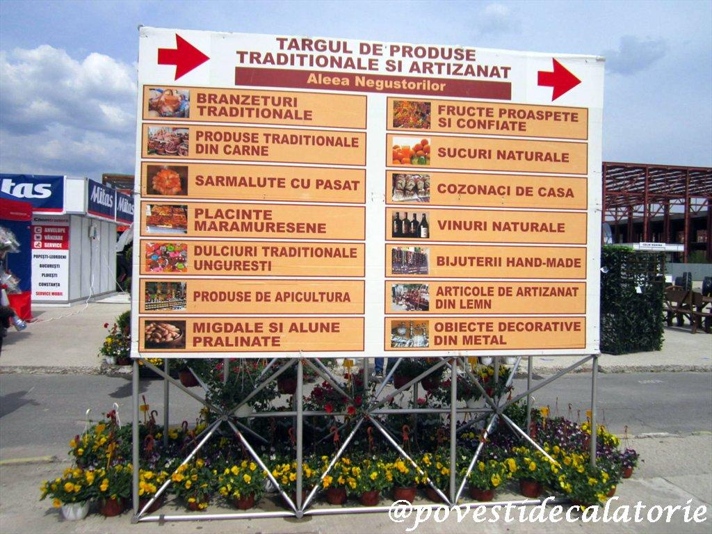 targul de produse traditionale-1