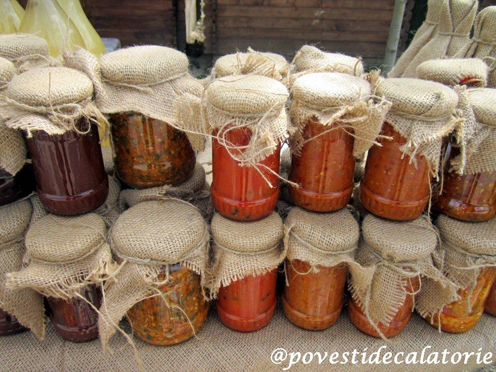 targul de produse traditionale 7