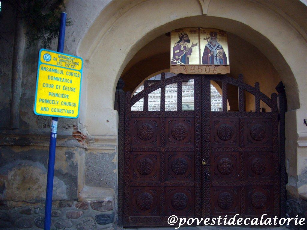 Biserica Domneasca Curtea de Arges (1)