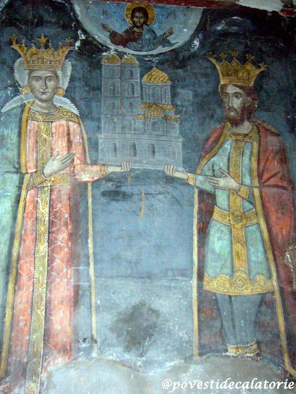 Biserica Domneasca Curtea de Arges (10)
