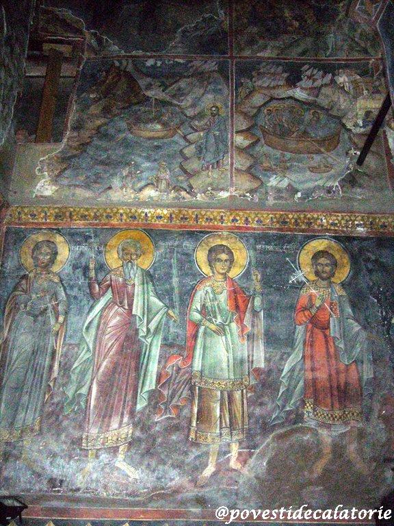 Biserica Domneasca Curtea de Arges (11)