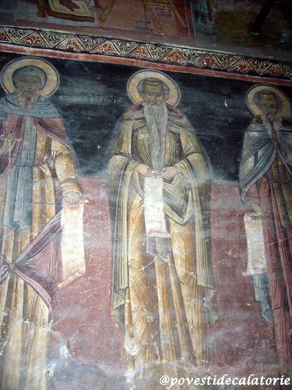 Biserica Domneasca Curtea de Arges (14)