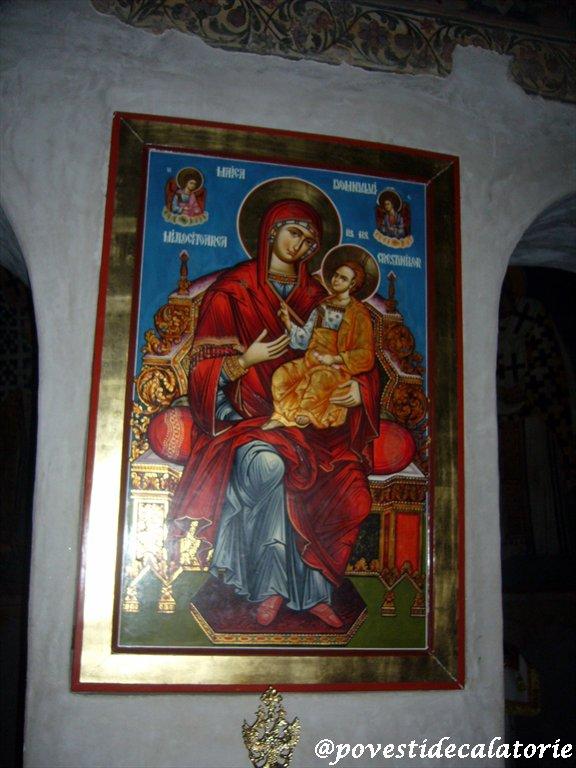 Biserica Domneasca Curtea de Arges (19)