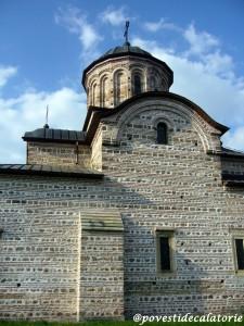 Biserica Domneasca Curtea de Arges (3)