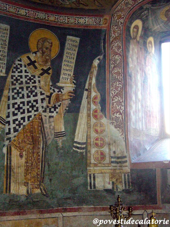 Biserica Domneasca Curtea de Arges (30)