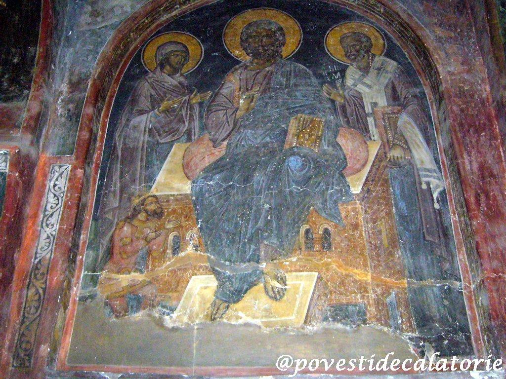 Biserica Domneasca Curtea de Arges (5)