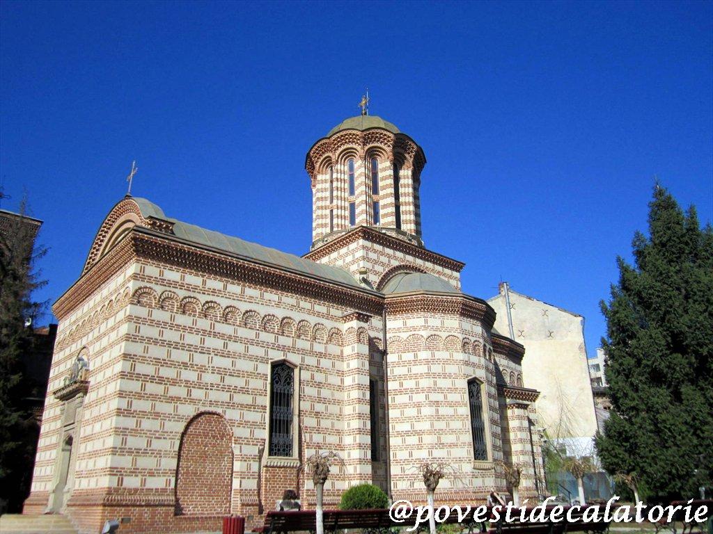 Bucuresti Bierica Domneasca Sf. Anton 26