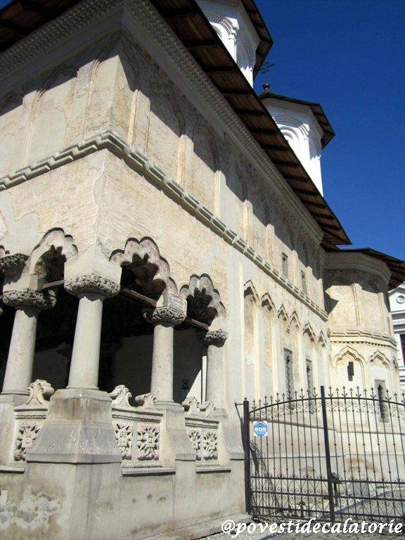 Bucuresti Biserica Coltei 13