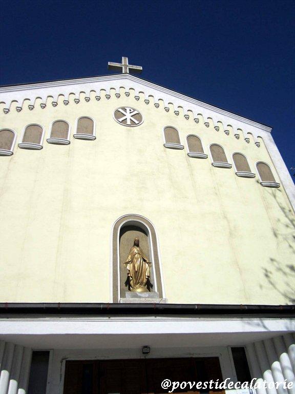 Bucuresti Biserica Sf. Marie a Harurilor 22
