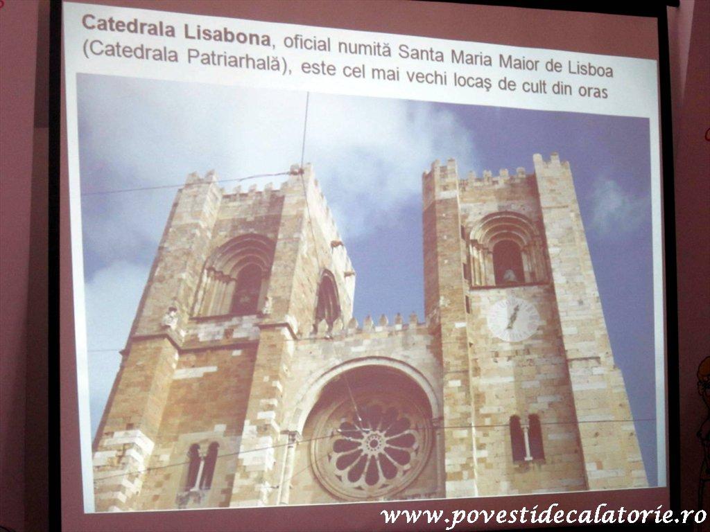 Calator de meserie in Lisabona (2)