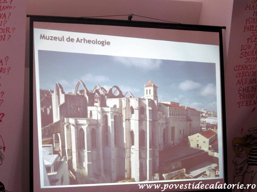Calator de meserie in Lisabona (3)