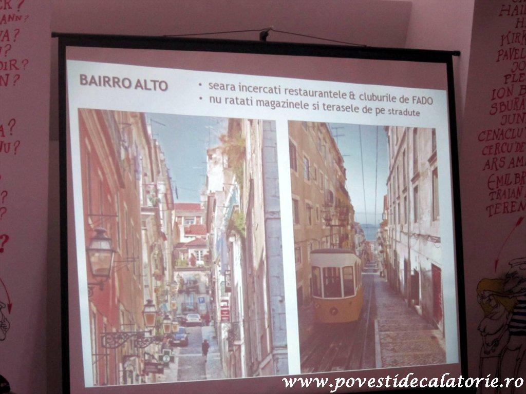 Calator de meserie in Lisabona (4)