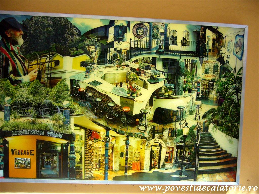 Hundertwasser house Viena (33)