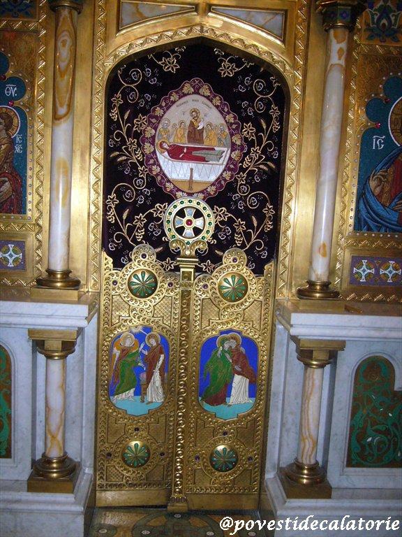 Manastirea Curtea de Arges (11)