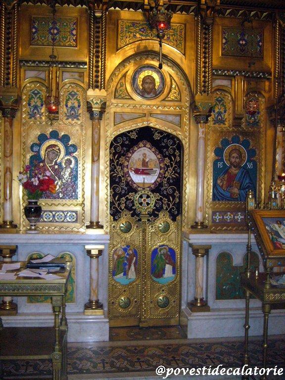 Manastirea Curtea de Arges (13)