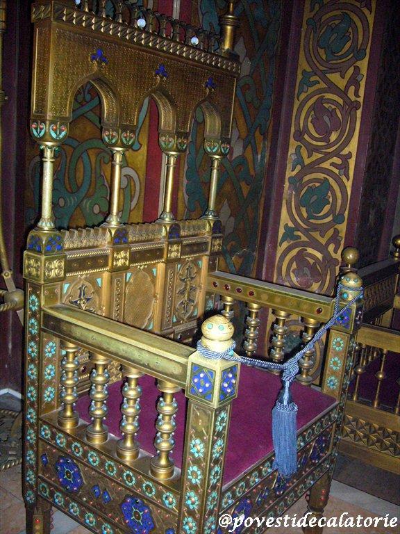 Manastirea Curtea de Arges (14)