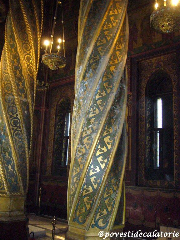 Manastirea Curtea de Arges (15)