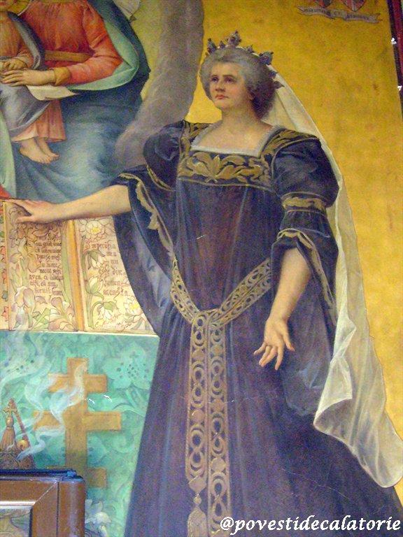 Manastirea Curtea de Arges (18)