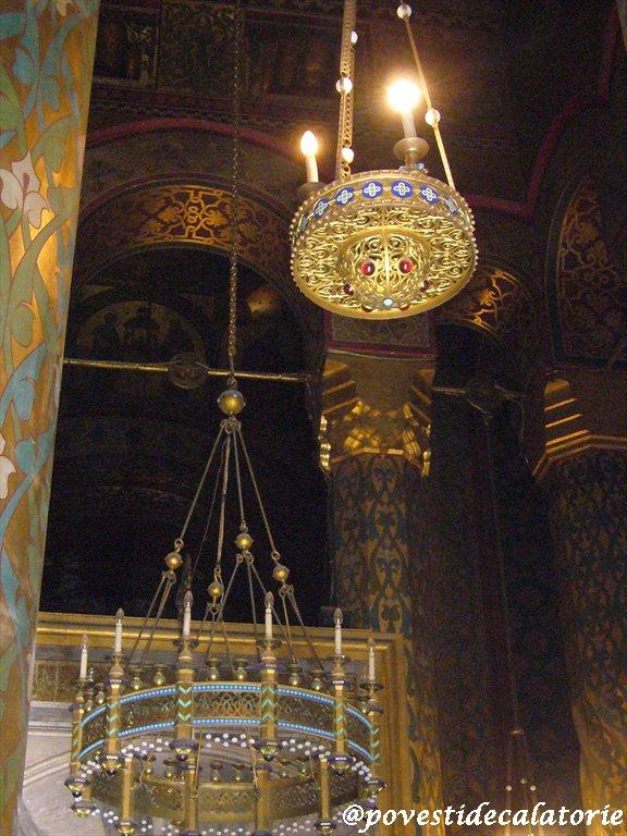 Manastirea Curtea de Arges (21)