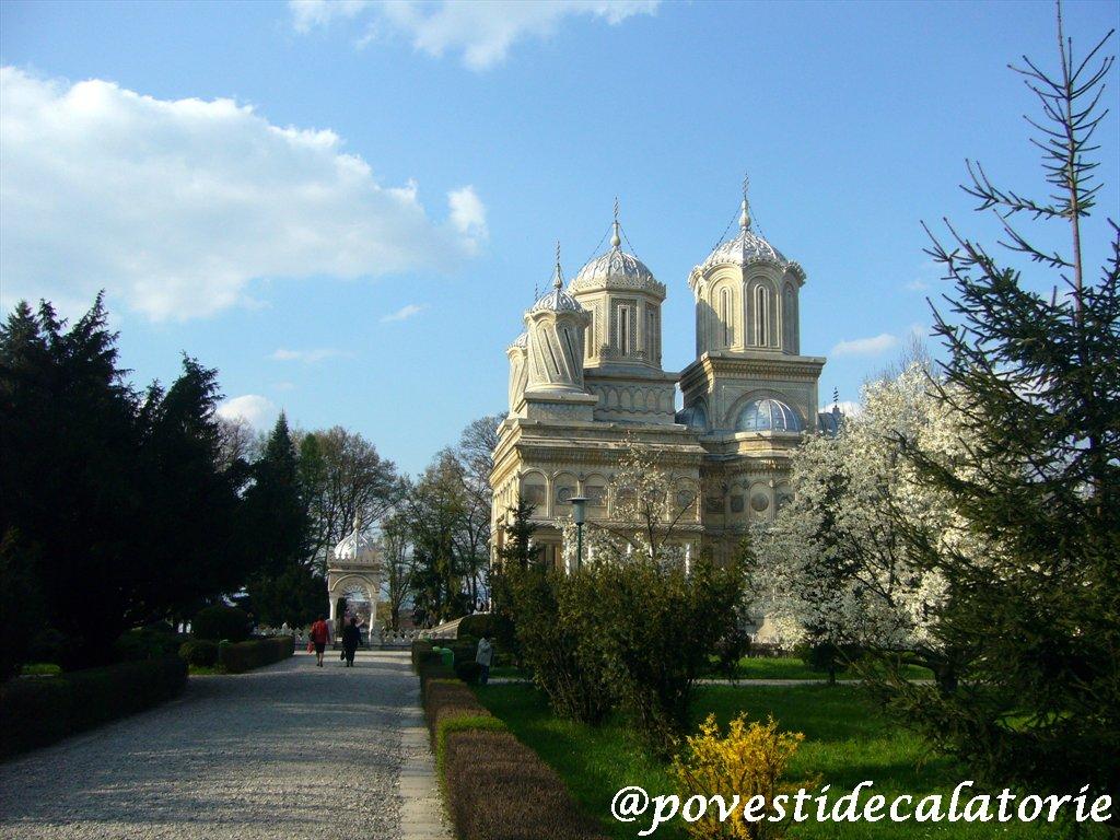Manastirea Curtea de Arges (25)