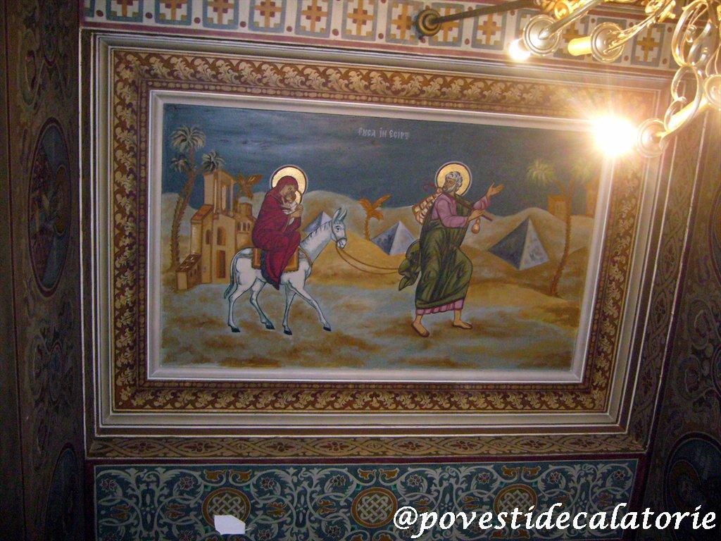 Manastirea Curtea de Arges (28)