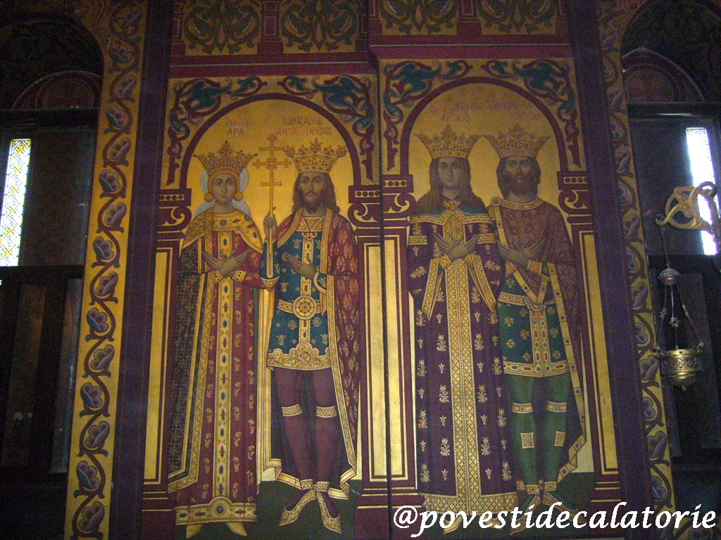 Manastirea Curtea de Arges (3)