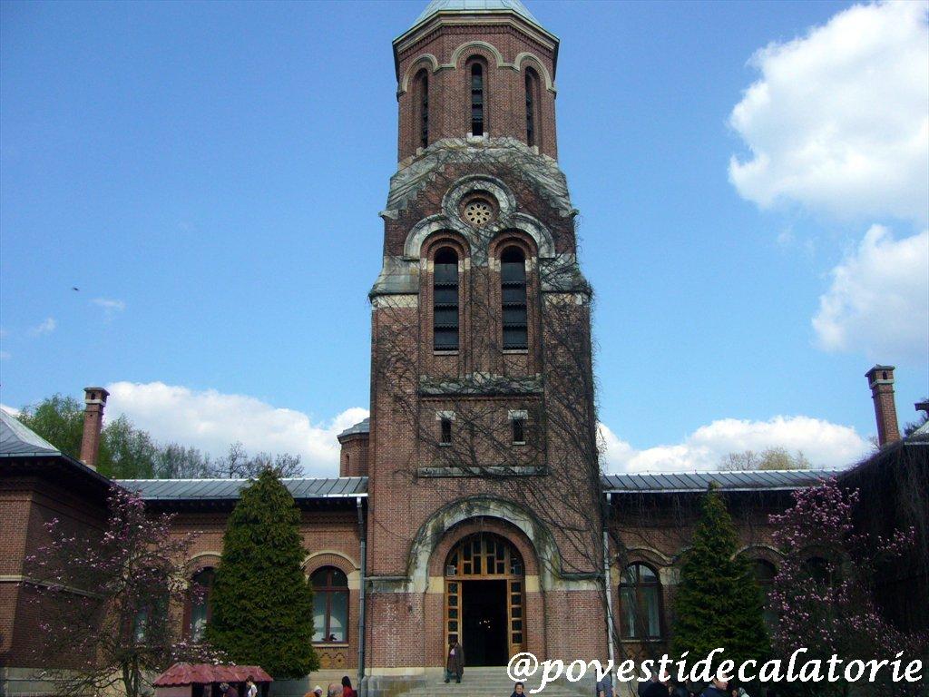 Manastirea Curtea de Arges (31)
