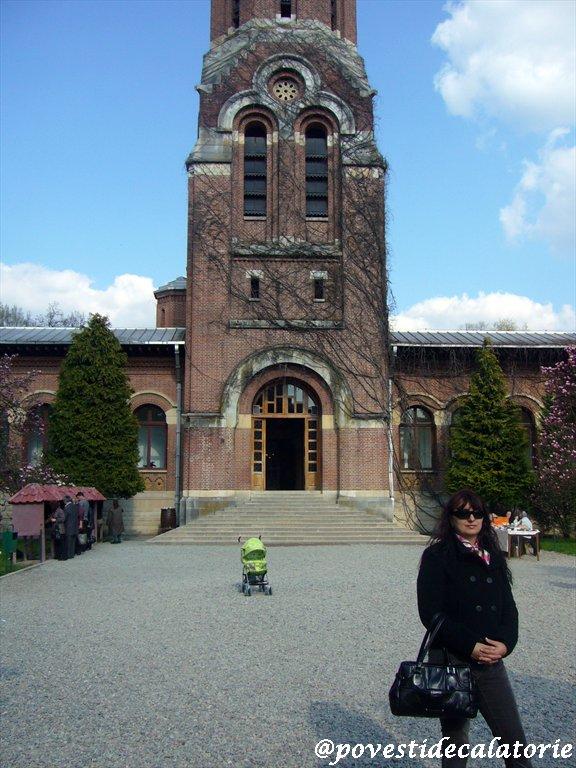 Manastirea Curtea de Arges (32)
