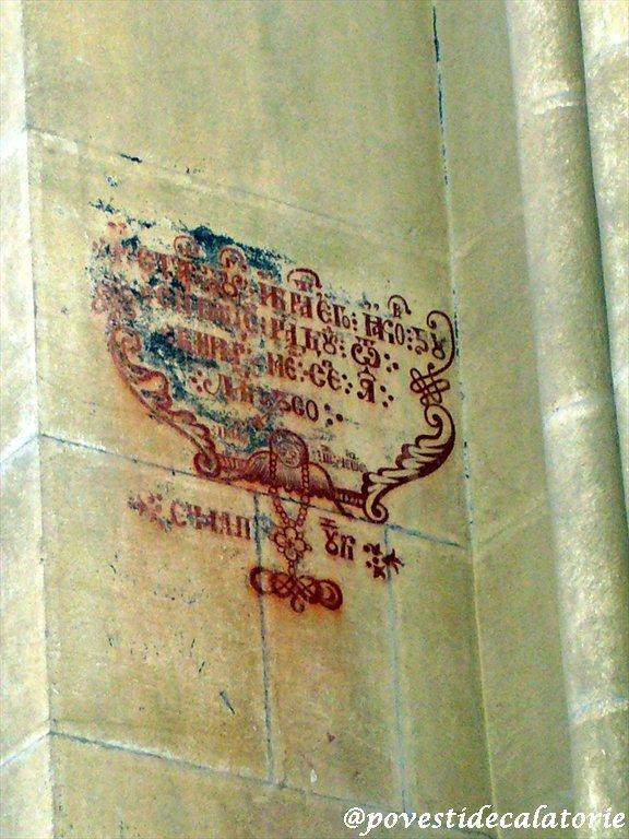 Manastirea Curtea de Arges (34)