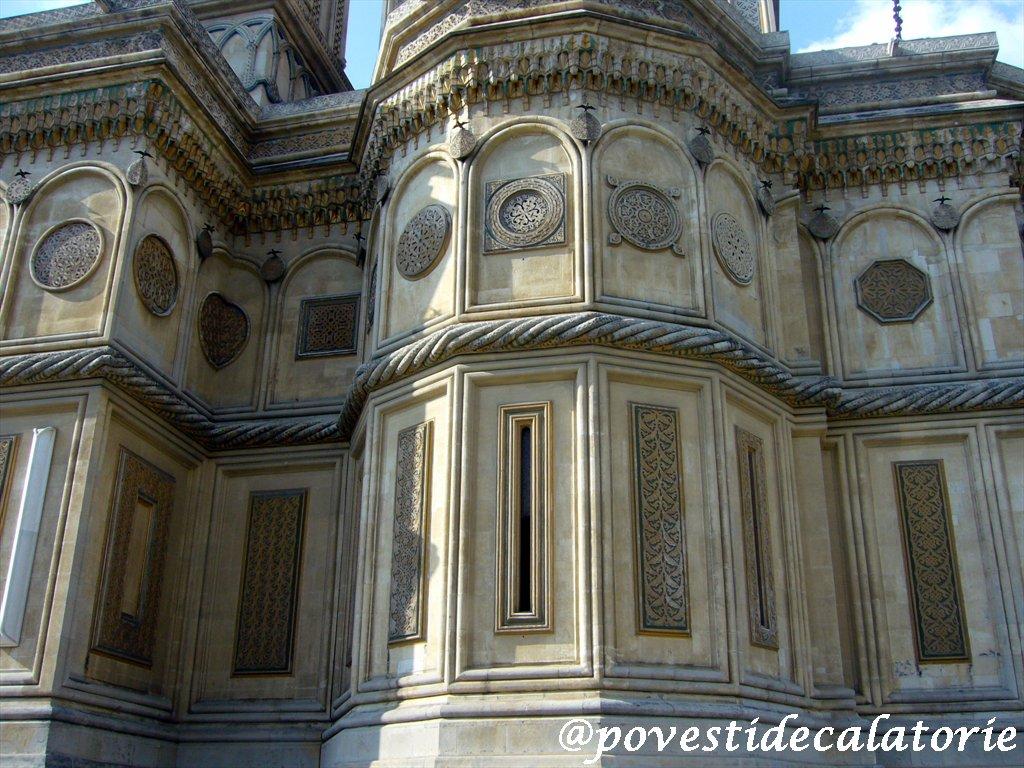 Manastirea Curtea de Arges (37)