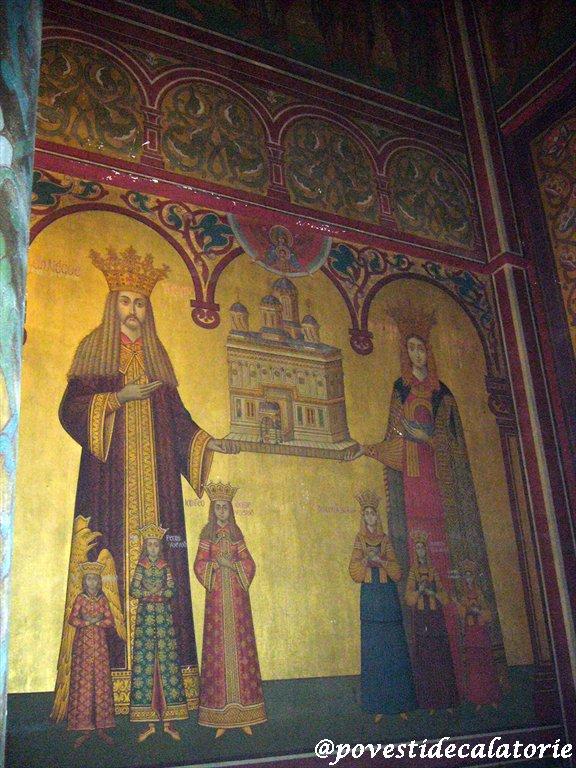 Manastirea Curtea de Arges (4)