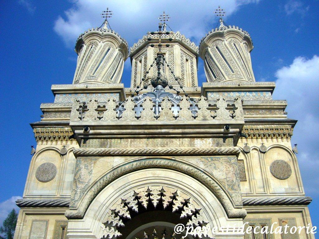 Manastirea Curtea de Arges (41)