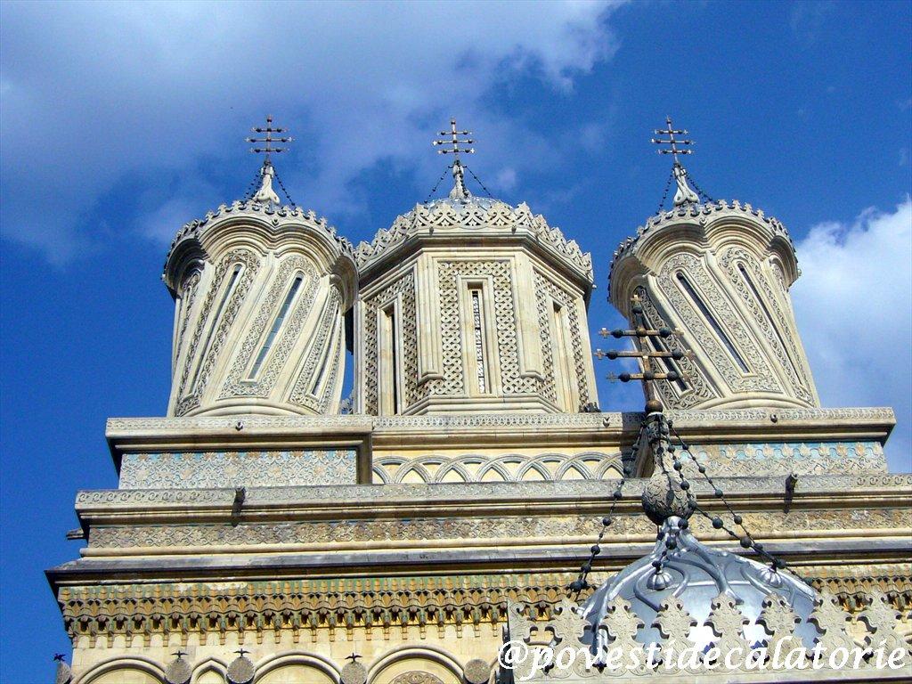 Manastirea Curtea de Arges (43)