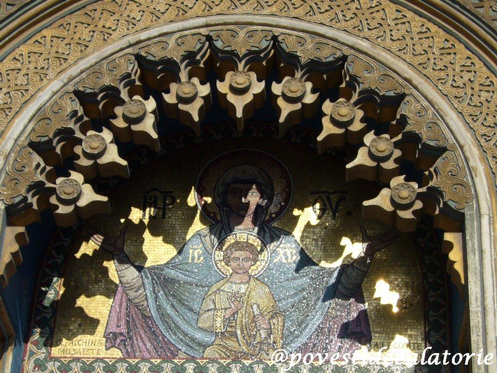 Manastirea Curtea de Arges (45)
