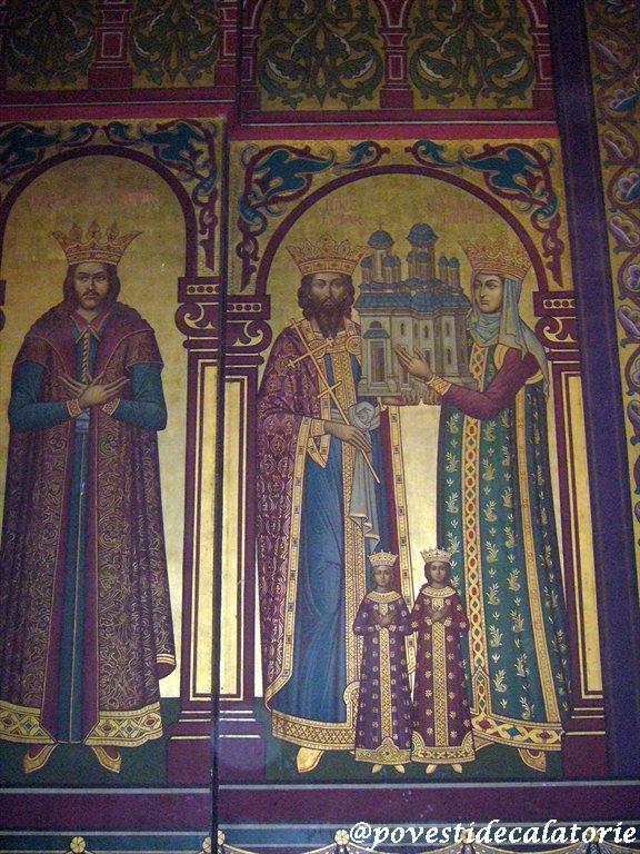 Manastirea Curtea de Arges (47)